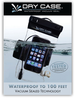 DryCase iPhone Case
