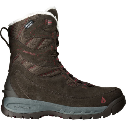Vasque Pow Pow Ultradry Winter Boot - Women's