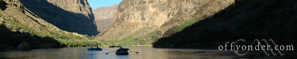 Off Yonder – Adventure Travel Stories - Seeing the world for what it is