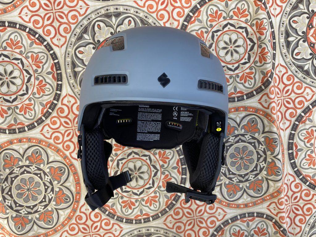 Sweet Designs Trooper 2Vi Helmet